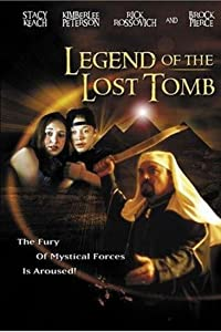 Sites for free english movie downloads Legend of the Lost Tomb USA [640x352]