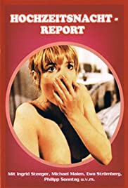 Wedding Night Report (1972) with English Subtitles on DVD on DVD
