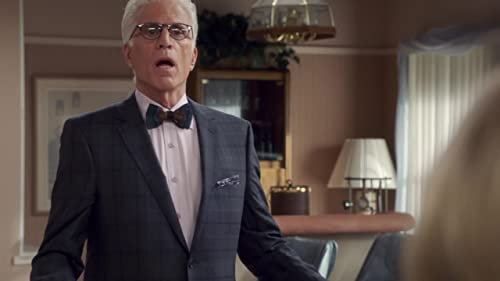 The Good Place: Let's Finish Strong