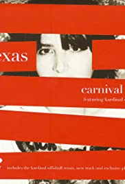 Texas Feat. Kardinal Offishall: Carnival Girl Poster