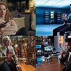 Hugh Grant, Leslie Jones, Diane Morgan, and Kumail Nanjiani in Death to 2020 (2020)