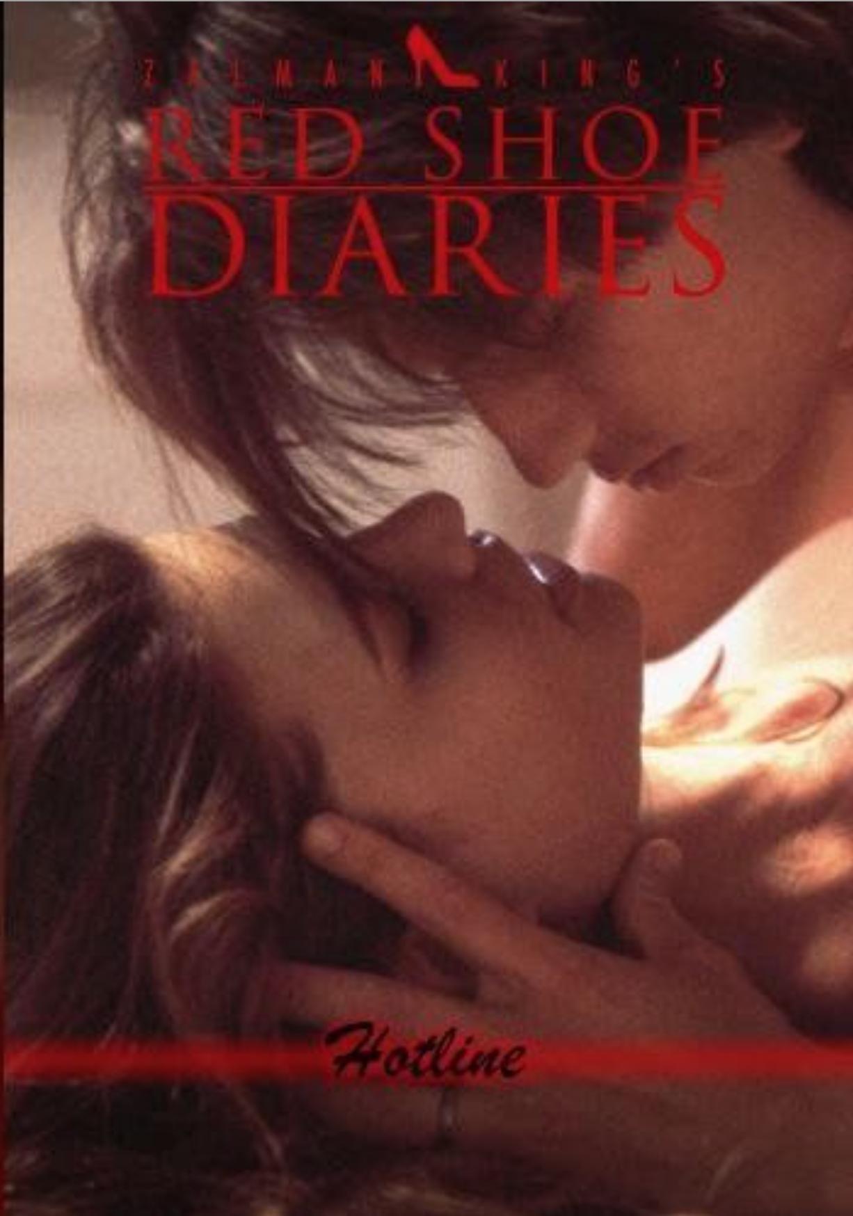 Red Shoe Diaries Hotline Tv Episode 1993 Imdb