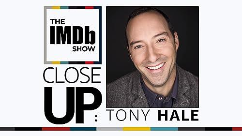 """""""Arrested Development"""" Star Tony Hale on Not Getting Jokes"""