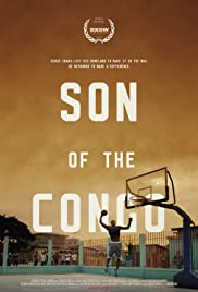 Son of the Congo Poster