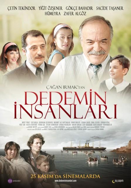 28. Dedemin Insanlari (2011) İzlenmesi Gereken En İyi Türk Filmleri