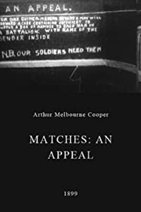 Matches: An Appeal UK