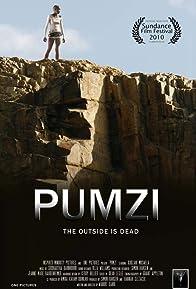 Primary photo for Pumzi
