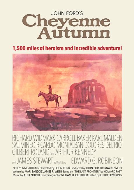 Il grande sentiero (1964) WEB-DL