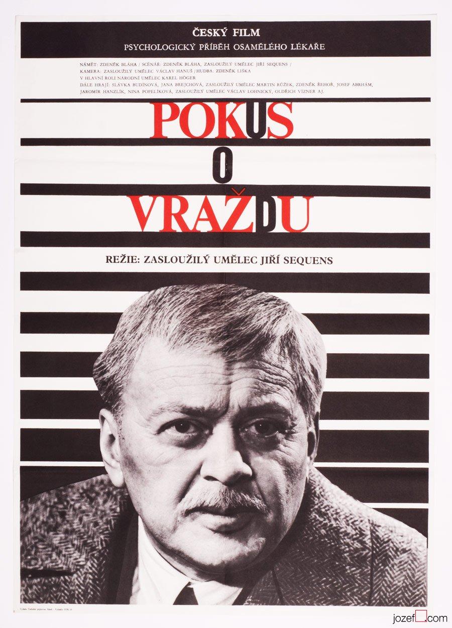 Pokus o vrazdu (1973)