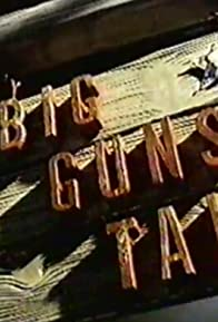 Primary photo for Big Guns Talk: The Story of the Western
