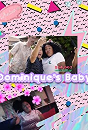 Dominique's Baby Poster