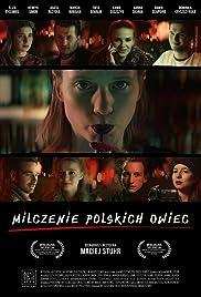 Silence of the Polish Lambs Poster