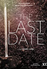 The Last Date Poster