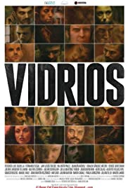 Vidrios Poster