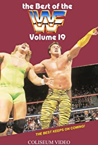 Primary photo for Best of the WWF Volume 19