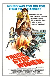 Truck Stop Women (1974) Poster - Movie Forum, Cast, Reviews