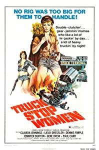 Truck Stop Women hd full movie download