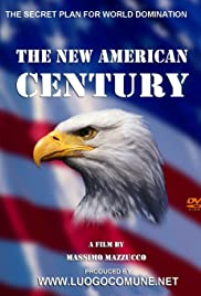 The New American Century Poster