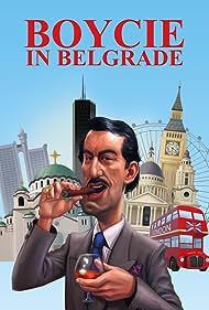 Boycie in Belgrade (2020)