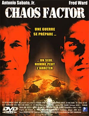 Where to stream The Chaos Factor