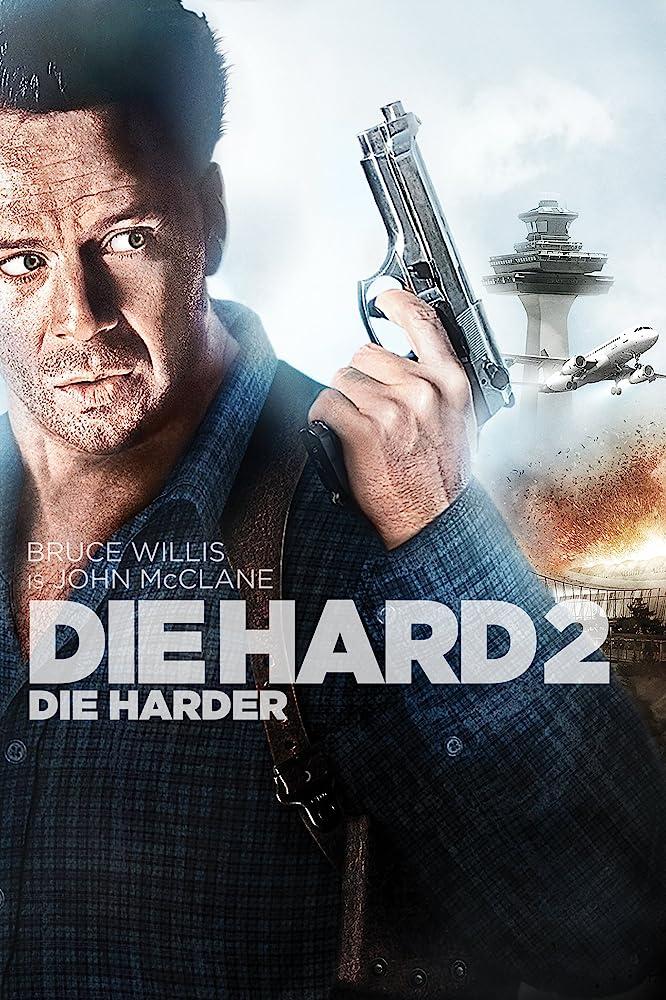 Die Hard 2 (1990) Hindi Dubbed Movie