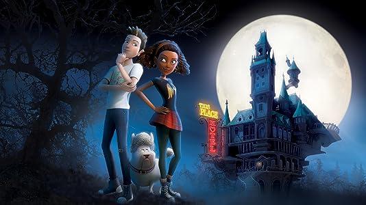 Hollywood movies trailers watch Michael Jackson's Halloween [480x320]