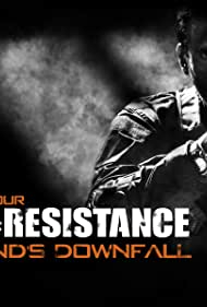 Hadi Zaarour in Acts of Resistance: Command's Downfall (2017)