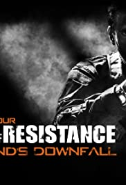 Acts of Resistance: Command's Downfall Poster