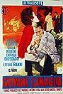 Giovane canaglia (1958) Poster