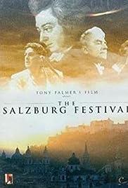 The Salzburg Festival Poster