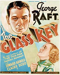 Downloadable imovie for pc The Glass Key [640x360]