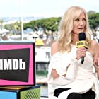 Joely Richardson at an event for IMDb at San Diego Comic-Con (2016)