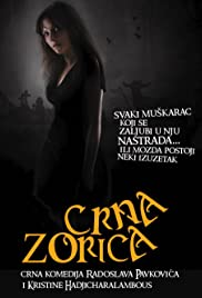 Crna Zorica Poster