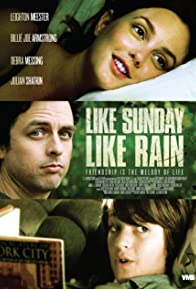 Primary photo for Like Sunday, Like Rain