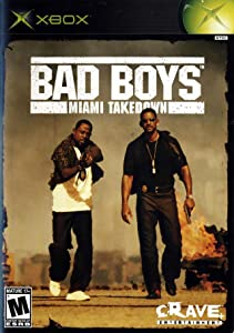 hindi Bad Boys: Miami Takedown free download