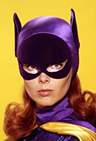 Primary photo for Batgirl