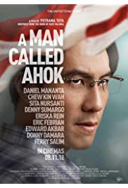 A Man Called Ahok