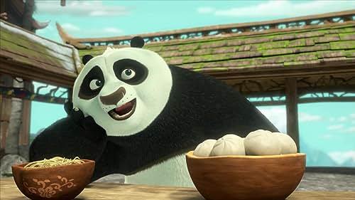 Kung Fu Panda: The Paws Of Destiny: Season 1