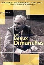 Les beaux dimanches(1974) Poster - Movie Forum, Cast, Reviews