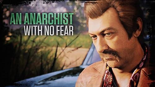 Mafia III: Burke-The Anarchist