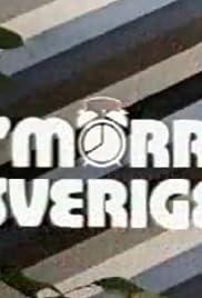 Gomorron Sverige Poster