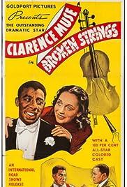 Broken Strings Poster