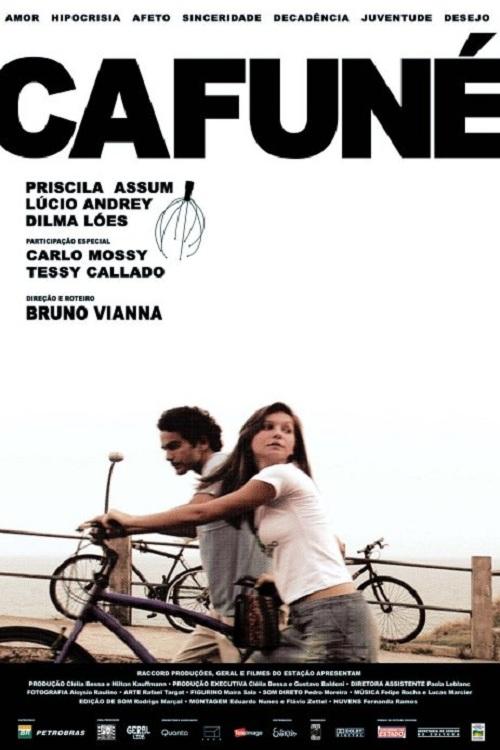 Cafuné [Nac] – IMDB 6.1