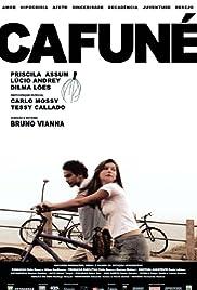 Cafuné Poster