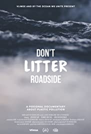 Don't Litter Roadside