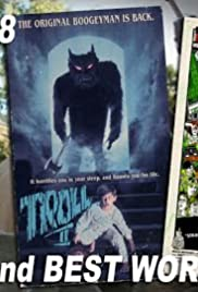 Troll 2 and Best Worst Movie Poster