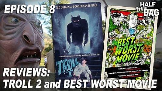 Watch full online movie Troll 2 and Best Worst Movie [480x272]