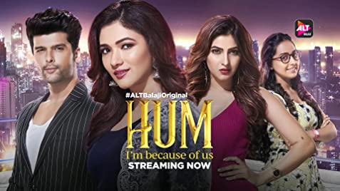Hum: I'm Because of Us (TV Series 2018– ) - IMDb
