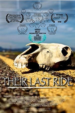 Their Last Ride