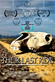 Their Last Ride Poster